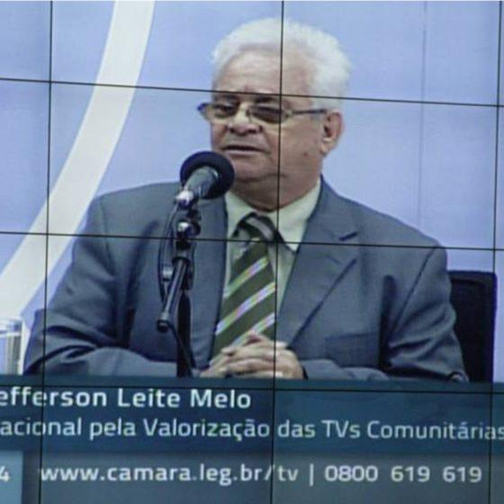 Mário Jéfferson Leite Melo