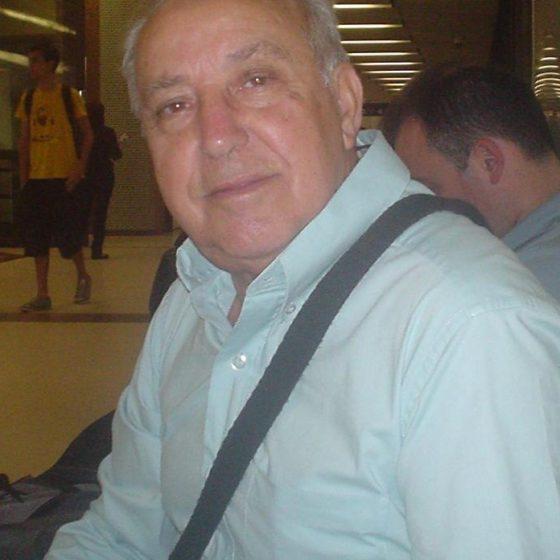 Adilson Barbosa