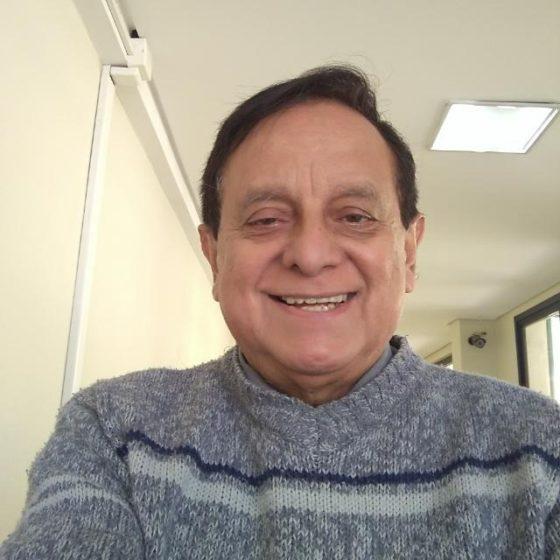 Gil de Oliveira