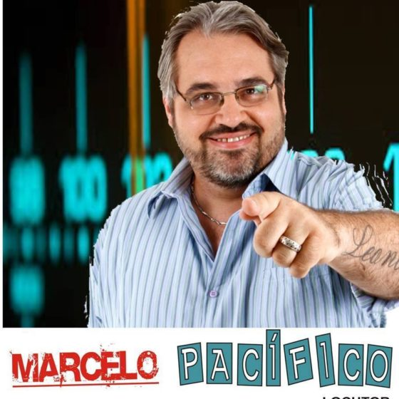 Marcelo Pacífico