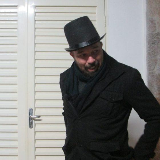 Márcio Carneiro